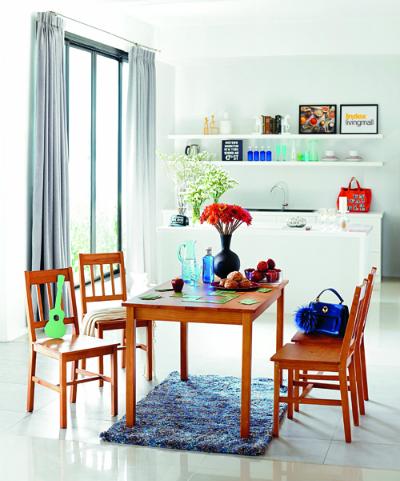 Bí quyết trang trí nội thất cho ngôi nhà đẹp như mơ