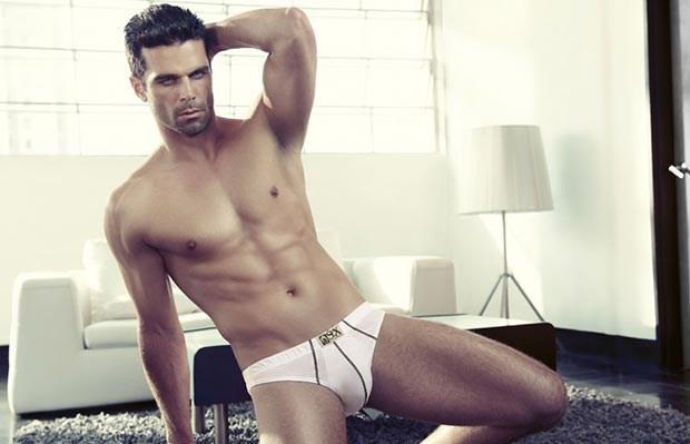 Ngắm underwear gợi cảm cho quý ông
