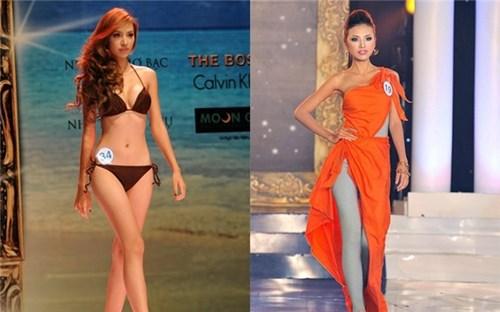 Siêu mẫu Huỳnh Thanh Tuyền ngày ấy bây giờ ?