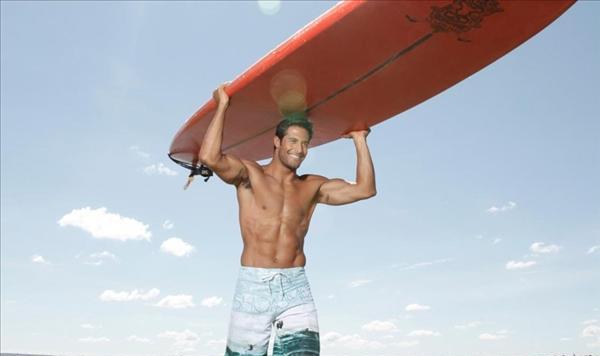 BST quần bơi cho chàng đi biển ngày hè