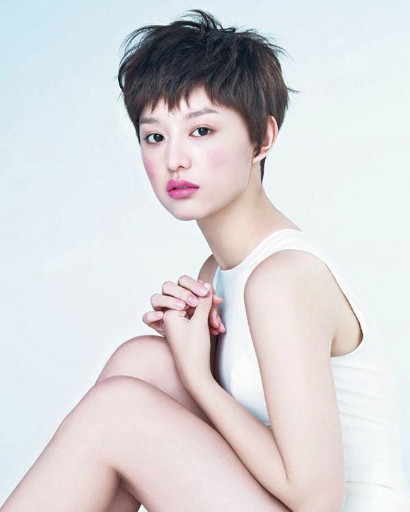 4 kiểu tóc layer long lanh như sao phim Hàn