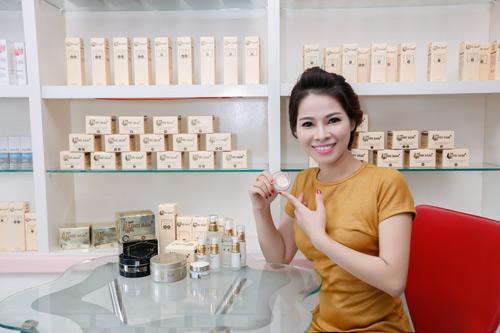 Bí quyết làm đẹp từ củ nhân sâm của phụ nữ châu Á.