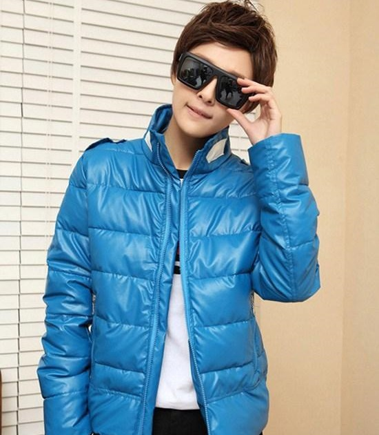 1001 kiểu áo khoác phong cách cho các chàng