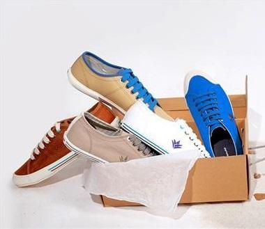 Những mẫu giày nam cho ngày nóng từ Zalora