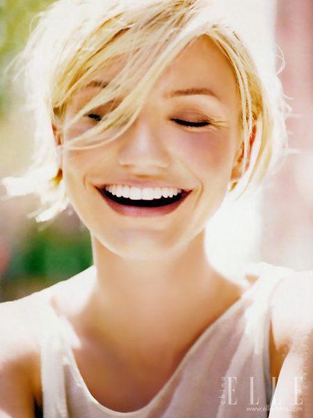 Cách để có nụ cười tuyệt đẹp như sao Hollywood