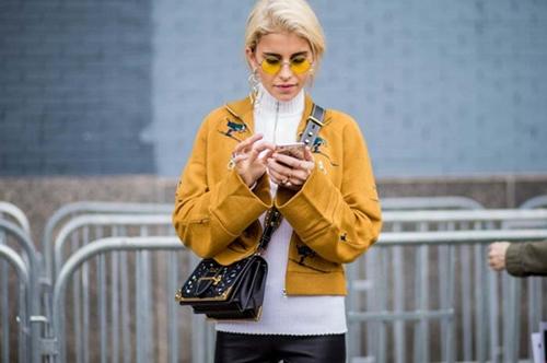 6 item khiến trái tim các tín đồ thời trang New York loạn nhịp