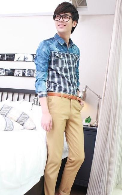 BST áo sơ mi nam màu sắc đẹp cổ điển cho khoe dáng triệt để