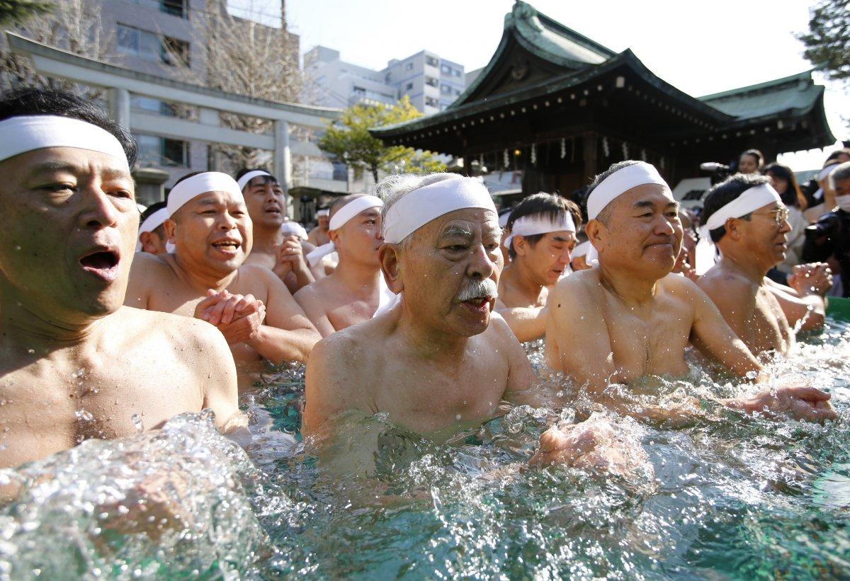 Các nhà khoa học Nhật Bản công bố lý do khiến người nước này sống lâu