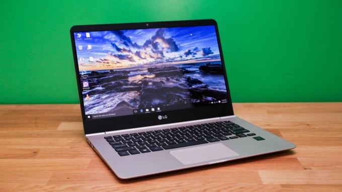 LG sắp mở bán mẫu laptop đầu tiên của mình tại Việt Nam