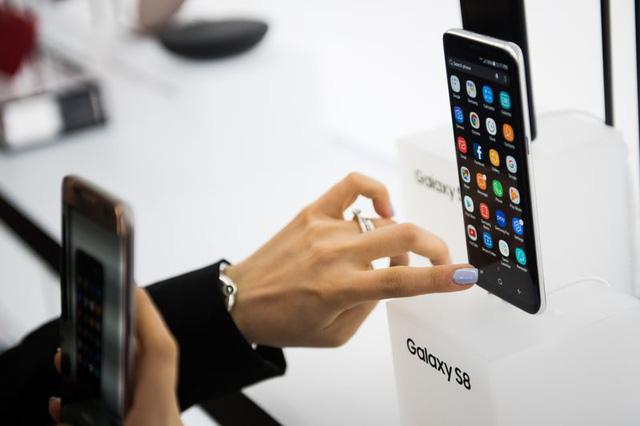 Samsung có thể phá vỡ kỷ lục lợi nhuận cuối năm nay?