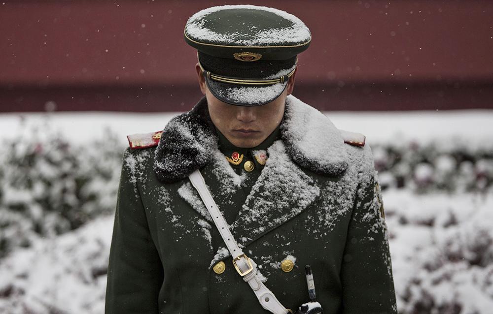 Trung Quốc sẽ áp dụng công nghệ bắt tội phạm ngay cả khi chúng chưa kịp phạm tội