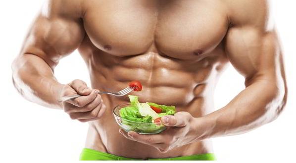 6 loại thực phẩm vàng cung cấp dinh dưỡng tập Gym