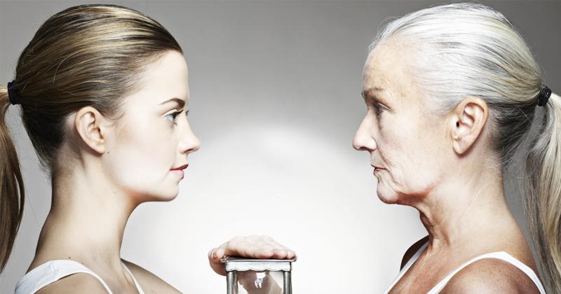 Những thói quen đẩy xa quá trình lão hoá