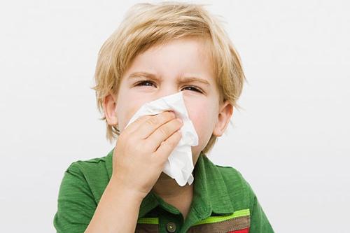 Phòng ngừa viêm phổi tái phát cho trẻ