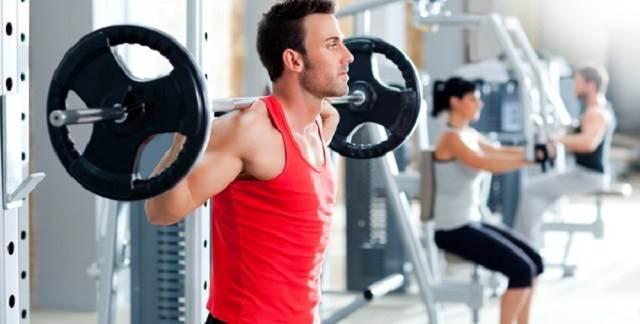 Những đối tượng nào không được tập Gym?