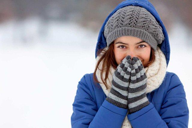 Sự thật về nhiệt độ cơ thể bạn nên biết