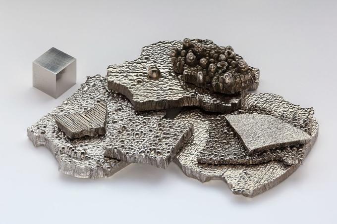Thứ kim loại này tăng giá nhanh gấp 13 lần vàng trong năm qua