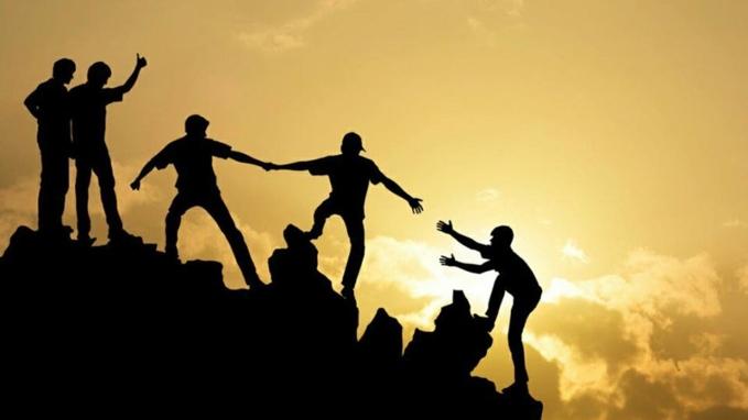 Làm thế nào để có một người bạn tốt? Khoa học đã có câu trả lời