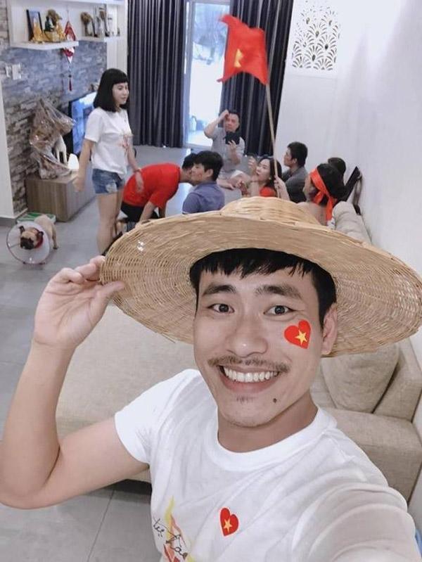 Chồng trẻ Kiều Minh Tuấn vung tay mua nhà 3 tỷ