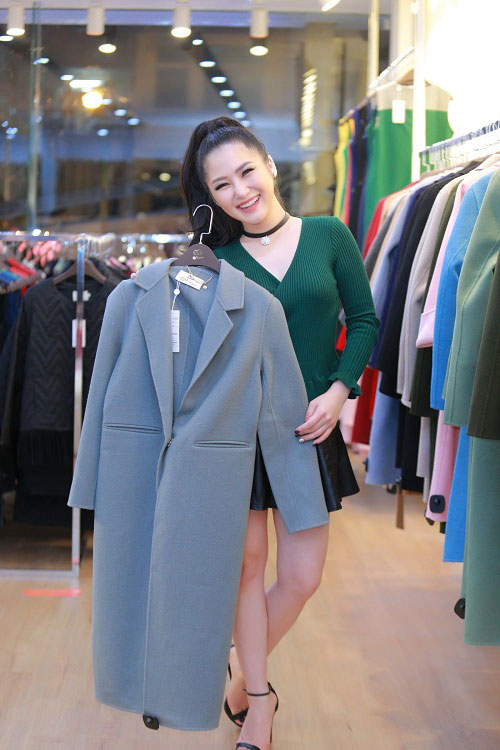 Dự sự kiện, sao Việt hào hứng với các thiết kế dạ G9 Moza