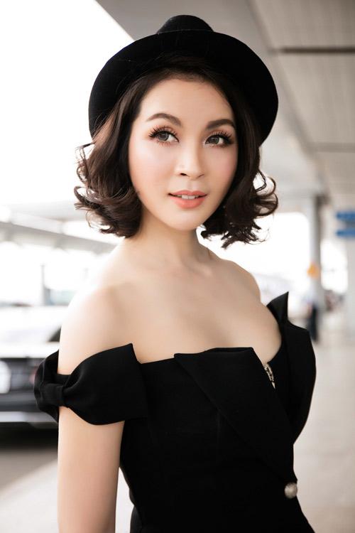 Trẻ lâu như MC Thanh Mai có gì là khó!