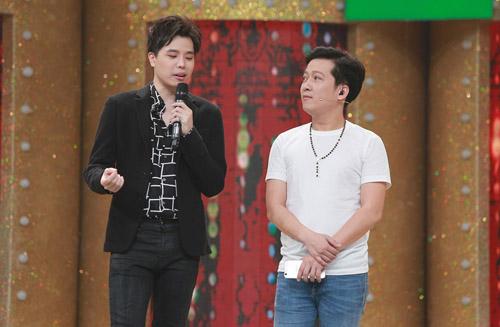 Trịnh Thăng Bình giải oan cho Yến Nhi trong ca sĩ giấu mặt
