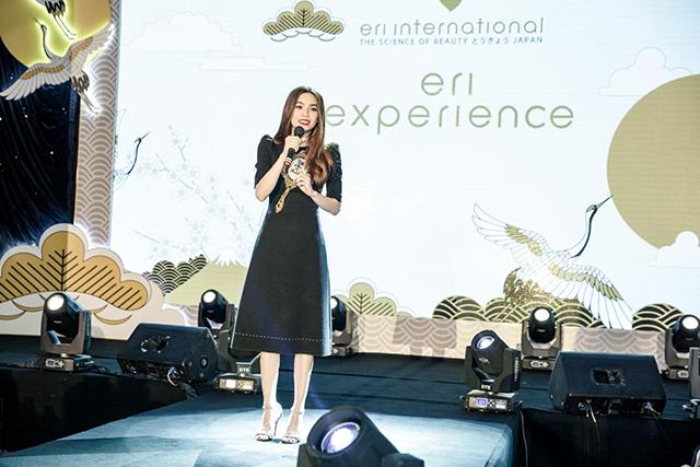 Dàn người đẹp Việt chúc mừng Eri International khai trương viện thẩm mỹ thứ 7 tai TP. Đà Nẵng