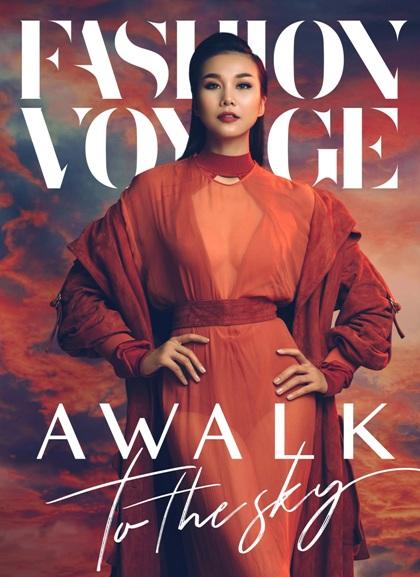 Người mẫu Thanh Hằng sẽ catwalk trên cầu cao hơn 1.400 m ở Đà Nẵng bắc qua đỉnh Bà Nà