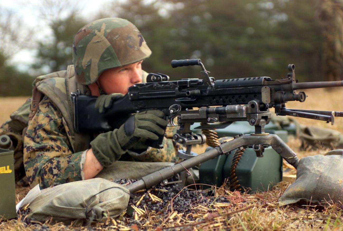 Binh sĩ Mỹ sẽ nhận súng mới uy lực rất lớn
