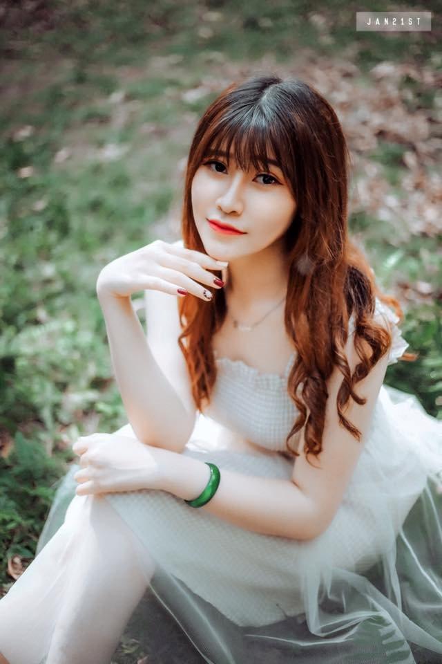 Cô nàng 10X Xinh đẹp, tài năng, học giỏi