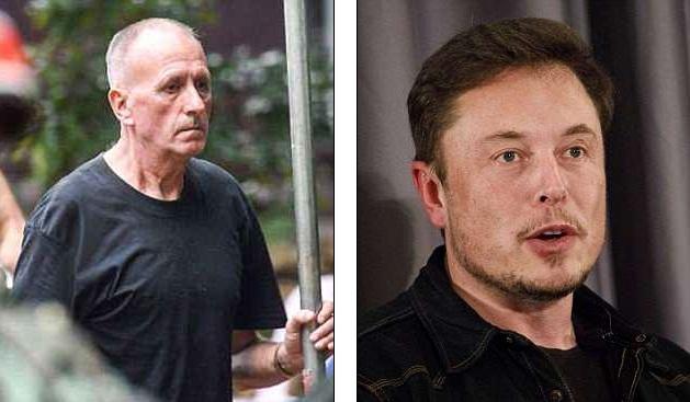 Công ty củaElon Musk mất luôn 2 tỷ đô trong một ngày vì Miệt thị thợ lặn Anh