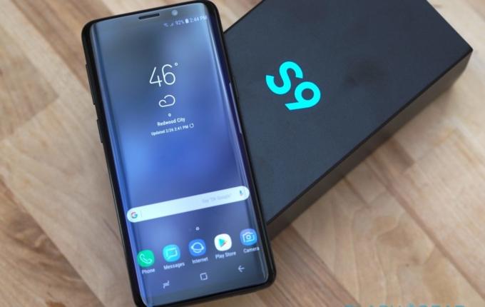 Galaxy S9 có làm nên lịch sử theo như mong muốn của Samsung?