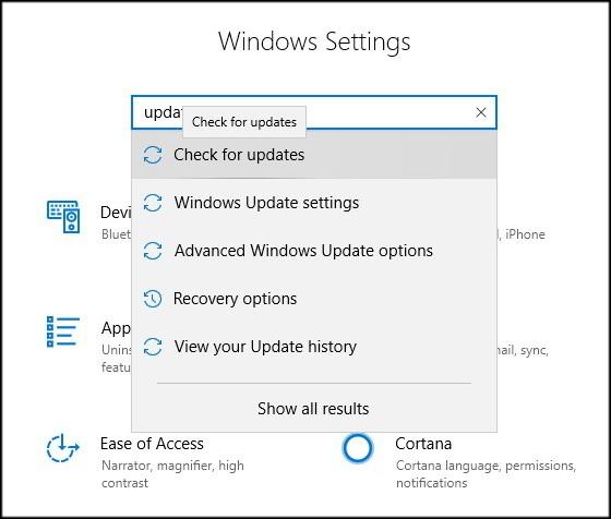 Những để tăng tốc Windows 10 Free