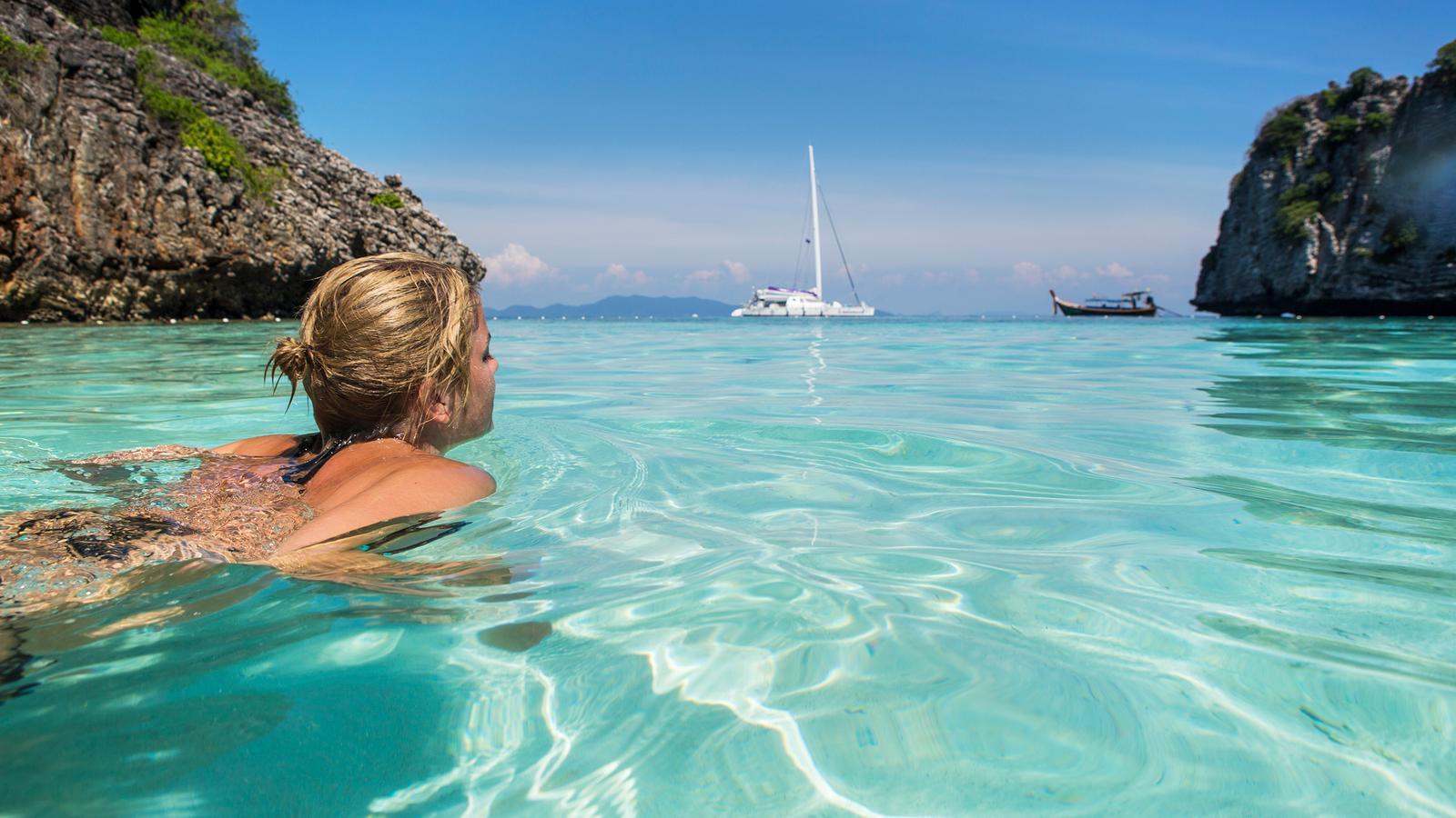 Thiên đường du lịch bậc nhất Đông Nam Á Phuket