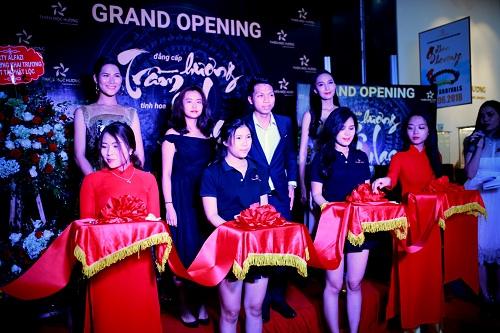 Thiên Mộc Hương khai trương showroom tại Hà Nội