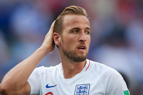 Thủ quân tuyển Anh dự World Cup mang vẻ lãng tử hút hồn
