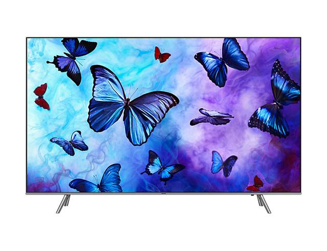 TV QLED Q6F của Samsung có giá từ 29,9 triệu