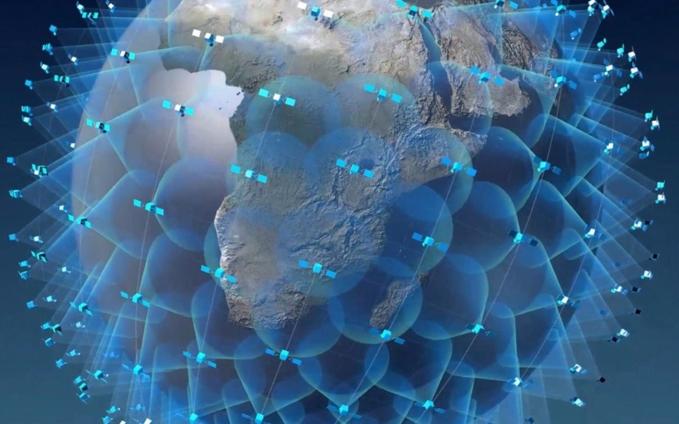 Vệ tinh cung cấp internet có thể xuất hiện do Facebook cung cấp