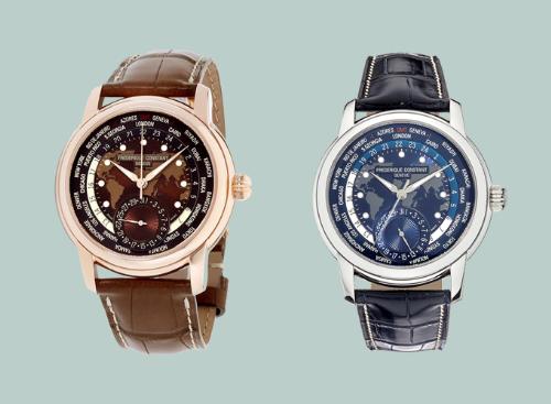 BST nổi tiếng của đồng hồ Frederique Constant đắt đỏ