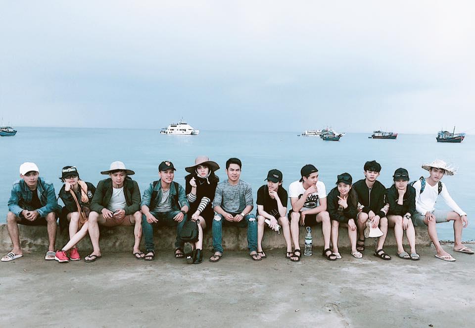 Chuyến đi du lịch Đảo Lý Sơn đầy hấp dẫn