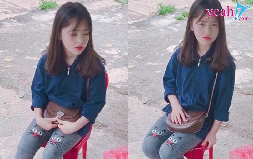 Cô bé H'Mông sở hữu vẻ đẹp thiên thần xôn xao MXH
