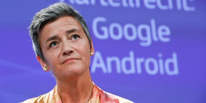 Đây là người phụ nữ khiến Apple và Google mất 20 tỉ USD