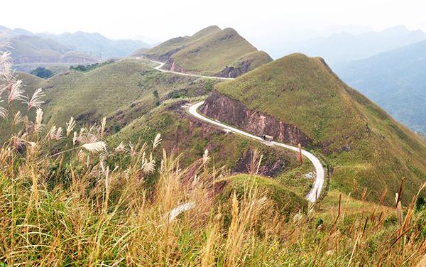 Địa điểm mới cho dân phượt khi đến Quảng Ninh đầy hấp dẫn