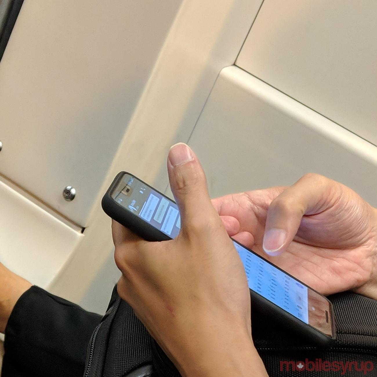 Điện thoại Pixel 3 XL xác nhận những thông tin đã bị leak trước đây.