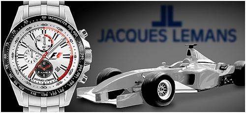 Đồng hồ Jacques Lemans tại Đăng Quang Watch Ưu đãi 10%