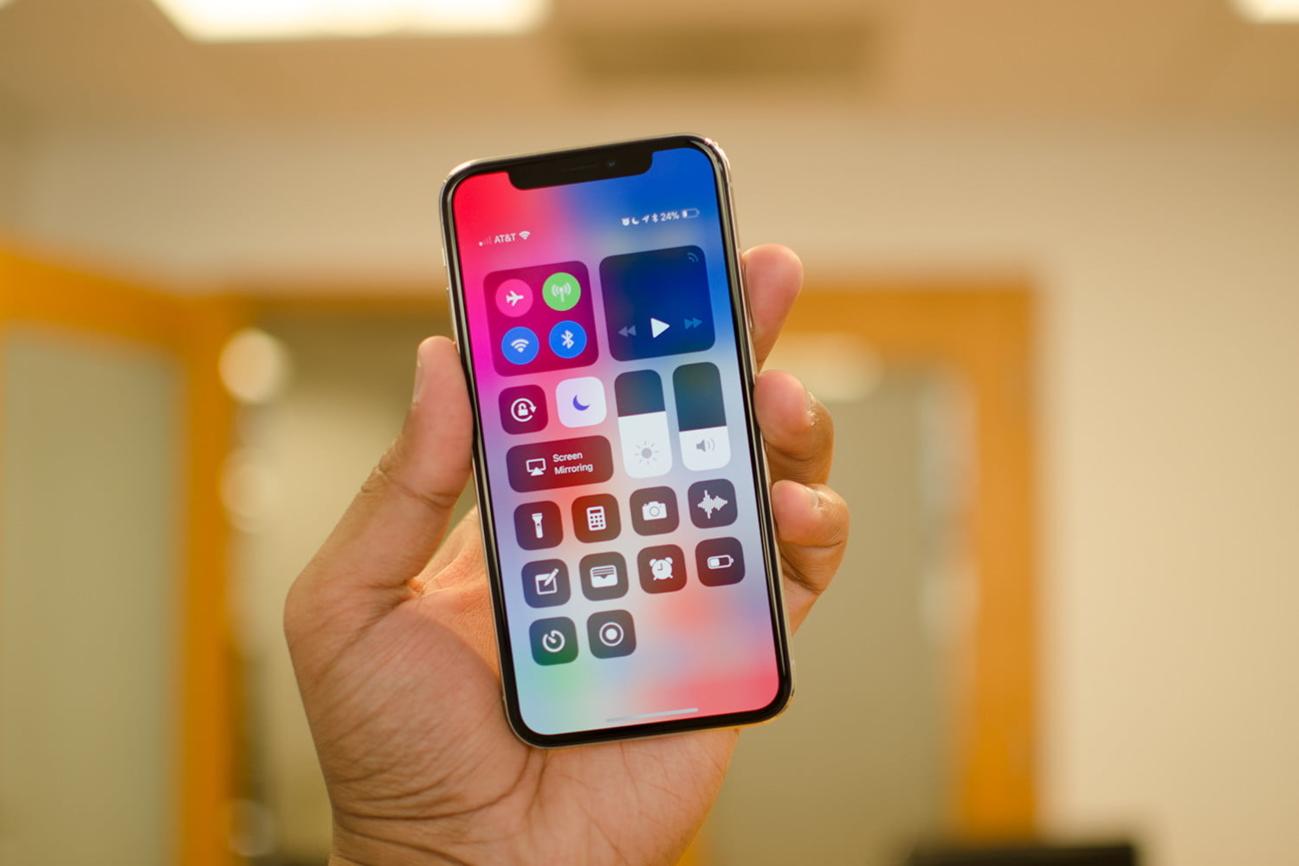 Hãng Apple vừa tìm ra cách sửa cảm biến vân tay của iPhone