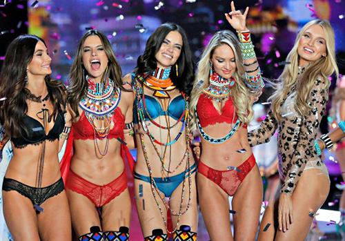 Hành trình từ hoàng kim đến suy yếu của Victoria's Secret