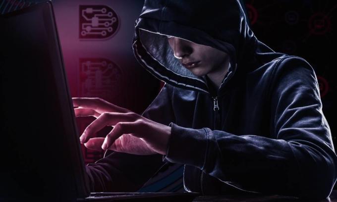 Một cậu bé tuổi teen trộm 90 GB dữ liệu từ server 'không thể bị hack' của Apple