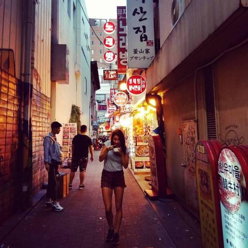 Nếu đi du lịch Hàn Quốc hãy khám phá 6 địa điểm này nhé