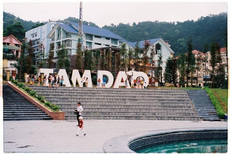 Những địa điểm du lịch gần Hà Nội cho các cập đôi